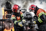 Falck Fire Services